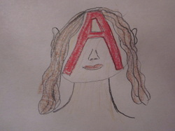 Symbols The Scarlet Letter and all Its Glory